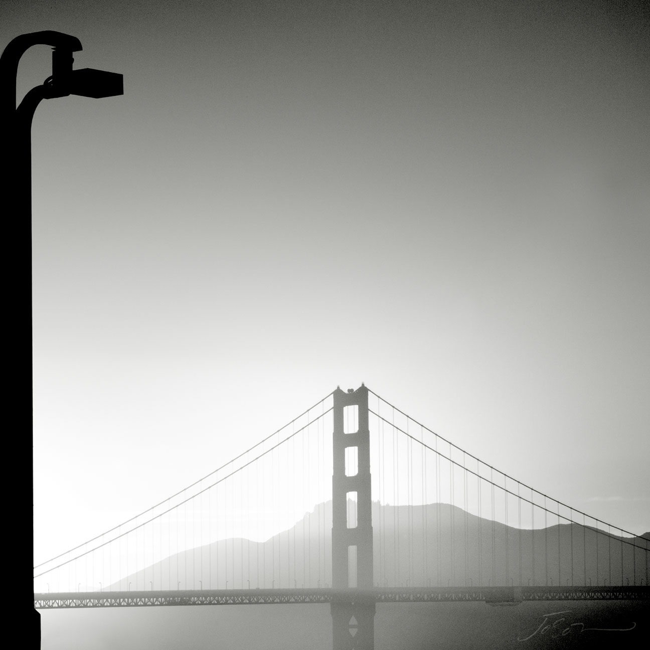 Golden Gate Bridge,  San Francisco photographer joSon